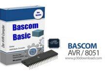 نرم افزار Bascom-AVR 2.0.7.8 و Bascom-8051 2.0.14.0