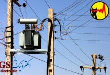 تصویر از مقاله فلسفه طراحی شبکه توزیع برق تهران بزرگ
