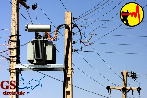 فلسفه طراحي شبكه توزيع برق