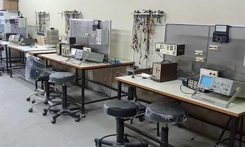 آزمایشگاه الکترونیک 2