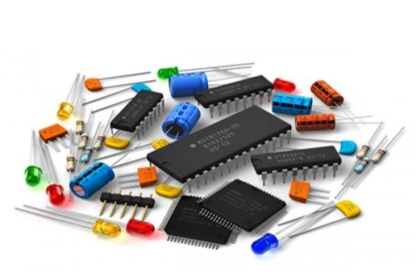 قطعات الکترونیکی