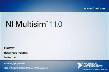 نرم افزار Multisim
