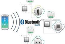 تصویر از طراحی اتوماسیون خانگی با استفاده از تکنولوژی بلوتوث
