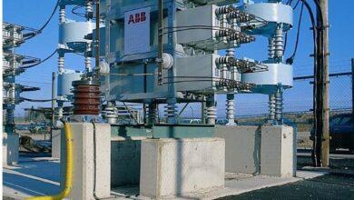 تصویر از جزوه بررسی سیستم های توزیع انرژی الکتریکی