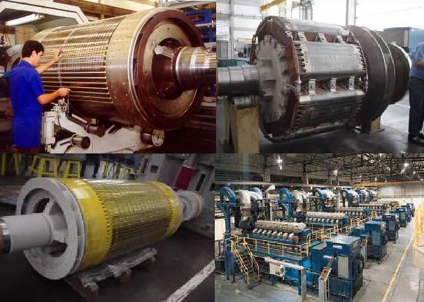 دوره آموزشی الکتروموتور ویژه تکنسینهای برق