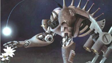 تصویر از کتاب رباتیک و مکاترونیک محمد جواد فتوحی و مرتضی هومان