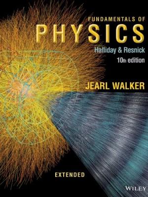 کتابحل المسائل فیزیک هالیدی
