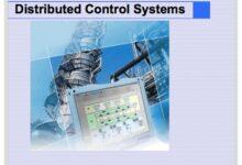 کتاب آشنایی با سیستمهای کنترل DCS
