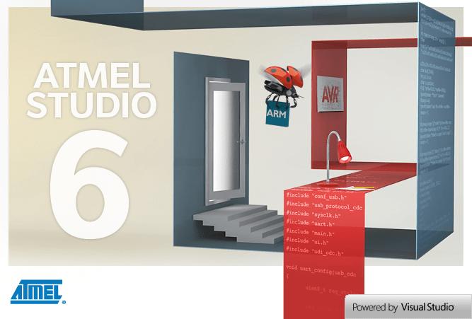 Atmel / AVR Studio