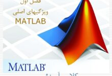 پاورپوینت آموزش نرم افزار MATLAB