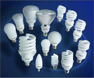 انواع لامپ ها و محاسبات آن