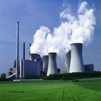پاورپوینتپروژه نیروگاه گازی