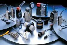 انواع سنسور ها و کاربرد آن ها