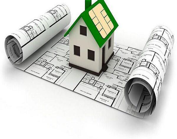 سیم کشی در سیستم خانه های هوشمند