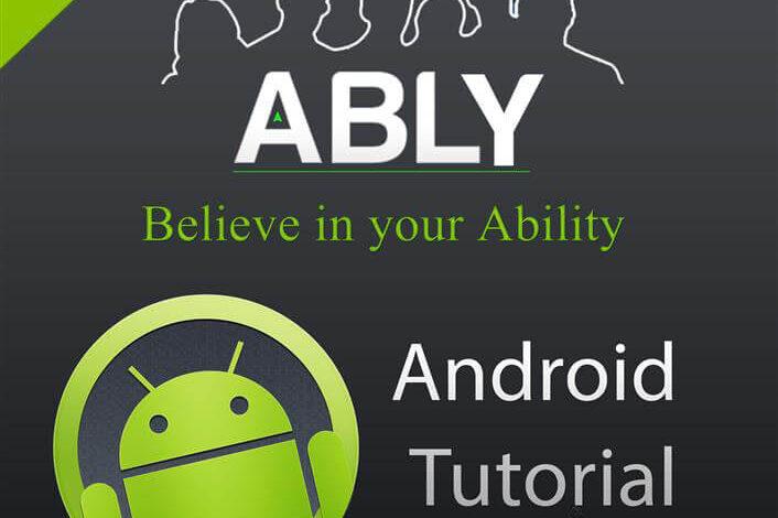 آموزش برنامه نویسی اندروید Android به زبان فارسی