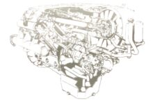 سیستم های وابسته به موتور دیزل