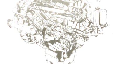 تصویر از سیستم های وابسته به موتور دیزل